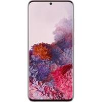 Seminovo: Samsung Galaxy S20, 128GB, Cloud Pink - Excelente