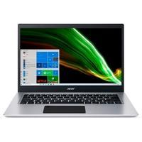 Notebook Acer Aspire 5 Intel Core i3-1005G1, RAM 8GB, SSD 512GB, Tela 14´, Windows 10, Prata - A514-53-339S