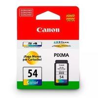 Cartucho de Tinta Canon CL-54, 6.2ml - 0442C001AA