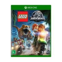 Game LEGO Jurassic World Xbox One
