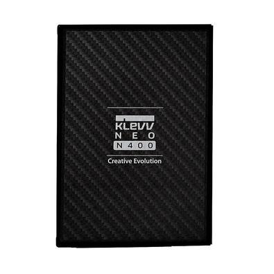 SSD KLEVV NEO N400 480GB, SATA 6Gb/s, 2.5 Polegadas, Leitura 500MB/s - K480GSSDS3-N40