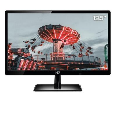 Computador PC CPU Completo 3Green Exclusive Intel Core i3, 6GB, SSD 60GB, HD 500GB, Wi-Fi Dual Band, Monitor 19,5´, HDMI