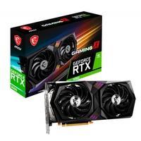 Placa de Vídeo MSI GeForce RTX 3060 GAMING X 12G, 15 Gbps, 12GB GDDR6, Ray Tracing