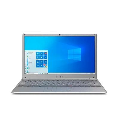 Notebook Ultra Intel Core i3-5005U, 4GB, 1TB HDD, 14´, Linux, Prata - UB422