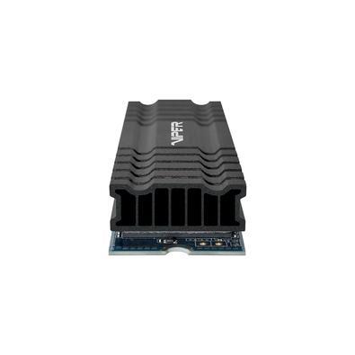 SSD Patriot Viper VPN100 Gaming 256GB, M.2 2280 PCIe Gen3x4, Leitura: 3000MB/s e Gravação: 1000MB/s - VPN100-256GM28H