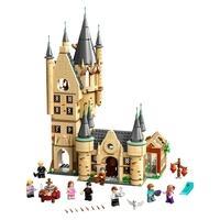 LEGO Harry Potter - A Torre de Astronomia de Hogwarts, 971 Peças - 75969