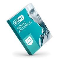 ESET NOD32 Antivirus para 1 Usuário, 3 Anos - Digital para Download