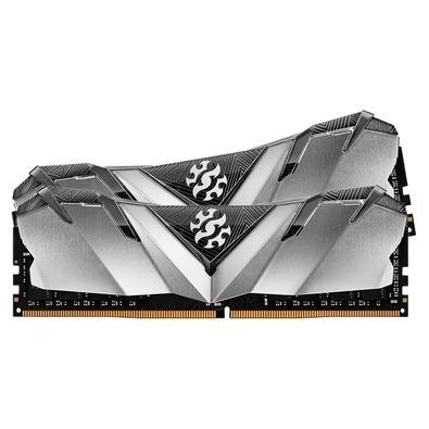 Memória XPG Gammix D30, 32GB (2x16GB), 3200MHz, DDR4, CL 16, Preto - AX4U320016G16A-DB30