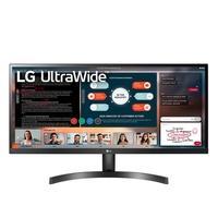 Monitor LG 29' IPS, Ultra Wide, Full HD, HDMI, VESA, Ajuste de Ângulo, HDR 10, 99% sRGB, FreeSync - 29WL500