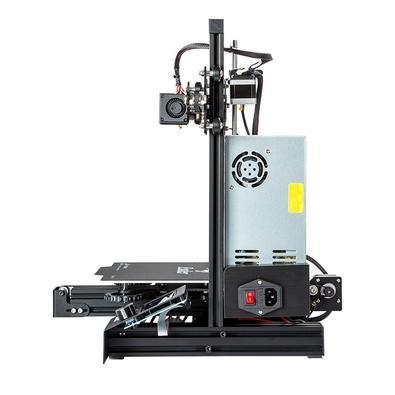 Impressora 3D Creality Ender-3 PRO Printer, Velocidade Máxima de 180mm/s, Bico de 0.4mm - 9899010261