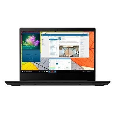 Notebook Lenovo BS145 Intel Core i5-8265U, 8GB, 256GB SSD NVMe, 15.6´ FHD, GeForce MX110 2GB, Windows 10 Pro - 81V8000HBR