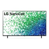 Smart TV LG 55´ 4K NanoCell 55NANO80, 4x HDMI 2.0, Inteligência Artificial, ThinQAI Smart Magic, Google Alexa - 55NANO80SPA