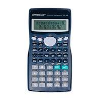 Calculadora Científica PROCALC, 401 Funções - SC500