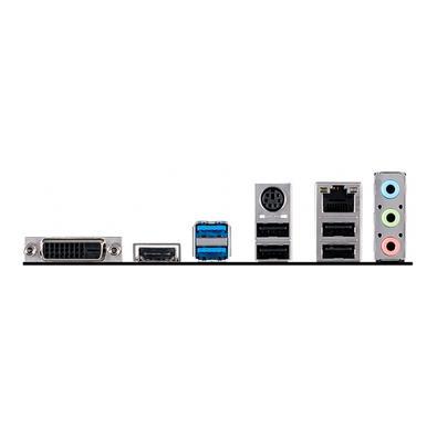 PC Gamer Skul 3000 Intel i3 10105F, RAM 8GB DDR4, SSD 240GB, HD 1TB, PCYes RX550 4GB, Fonte 500W PFC Ativo, Linux - 107072