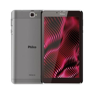 Tablet Philco PTB7SSG 3G 7´, 16GB, Android 9 Go, WiFi e Bluetooth - 58203027