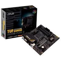 Placa Mãe Asus TUF GAMING A520M-PLUS II, AMD AM4, mATX, DDR4 - 90MB17G0-M0EAY0