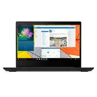 Notebook Lenovo BS145 Intel Core I3-1005G1, 4GB RAM, HD 500GB, Tela 15.6 HD 1366x768, FreeDOS, Preto - 82HB000BBR