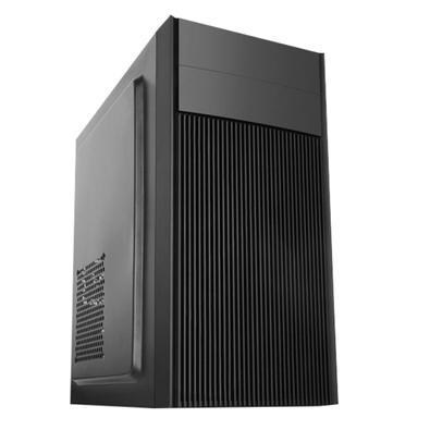 Computador Brazil PC Intel Core i5-8400, 8GB RAM, SSD 480GB, com Teclado e Mouse Sem Fio Preto