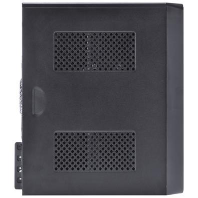 Computador Skul Home H200 AMD Athlon 3000G, RAM 8GB, SSD 240GB, Fonte 300W, Linux - 107593