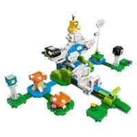 LEGO Super Mario - Conjunto de Expansão Lakitu Sky World, 484 Peças - 71389