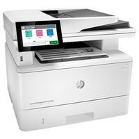 Impressora Multifuncional HP E42540F, Laser, Mono, Wifi, USB, Visor LCD, 110V, Branco - 3PZ75A#696