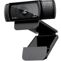 WebCam Logitech C920 Pro Full HD para Chamadas e G..