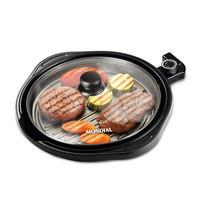Mondial Grill Redondo Smart Grill - 30cm - G-04 127V