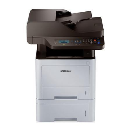 Multifuncional Samsung ProXpress M4070, Laser, Mono, 110V - SL-M4070FR