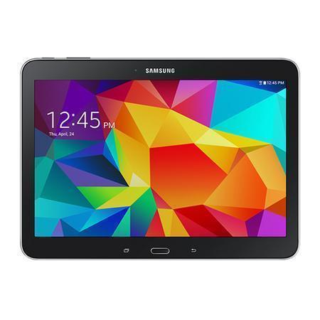 Tablet Samsung Galaxy Tab 4 SM-T530 Tela 10.1´ com Android 4.4, Quad Core 1.2GHz, Câmera 3MP, 16GB, Preto