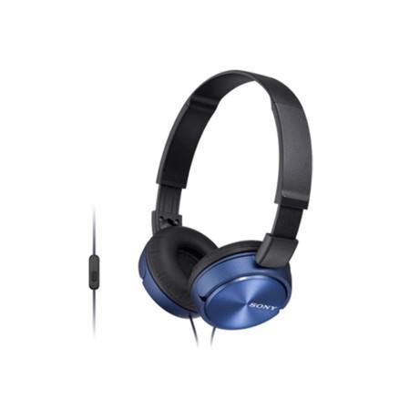 Headphone Sony MDR-ZX310AP/LQ Azul