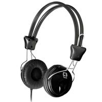 Headphone C3 Tech Tricerix c/ Microfone Preto - MI-2280ERCV3