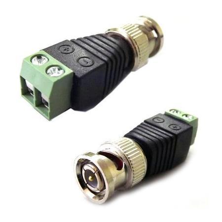 Conector para Cabo Empire BNC Macho Borne 3454