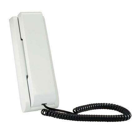 HDL Interfone AZ-S01 Branco 90.02.01.210