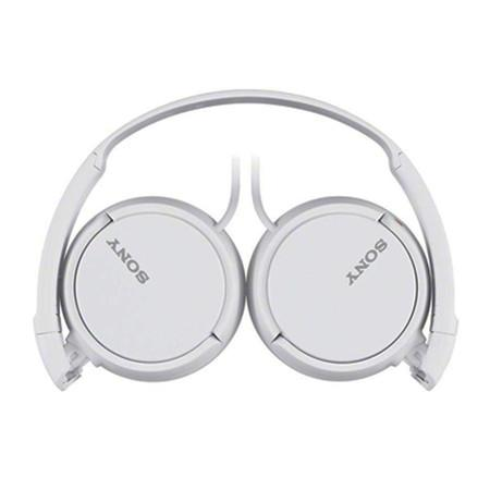 Headphone Sony Branco MDR-ZX110/W