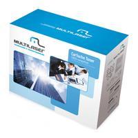 Toner Multilaser para HP, Preto - CT0301