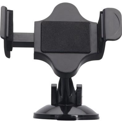 Suporte Veicular Fortrek para Smartphone, até 8.5cm - UCM-1102