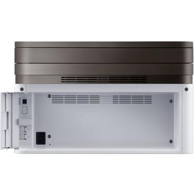 Multifuncional Samsung Laser, Mono - SL-M2070/X