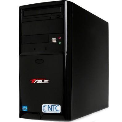 Computador NTC Intel Core i5-4460, 8GB, HD 1TB, DVD, Linux, Powered By ASUS - 8029 AS