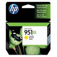 Cartucho de Tinta HP Officejet 951 XL Amarelo CN048AB