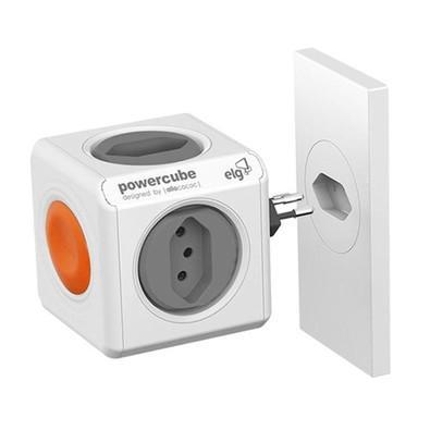 PowerCube ELG Original Remote Bluetooth PWC-RM4CR Cinza