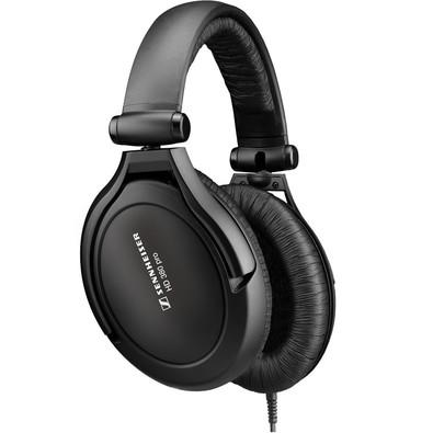 Fone de Ouvido Headphone Estúdio Hd 380 Pro Sennheiser 502717