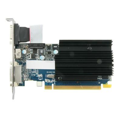 Placa de Vídeo VGA Sapphire AMD Radeon R5 230 1GB DDR3 PCI-Express 11233-01-20G