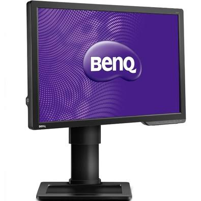 Monitor Gamer Benq Zowie 24´ NVIDIA 3D Vision 144Hz 1ms - XL2411