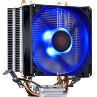 Cooler PcYes para Processador Zero K Z2 92mm, Led Azul - ACZK292LDA