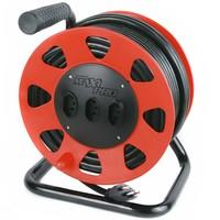 Extensão Daneva Maxi Pro 3x2,50mm 20m (20 A) Vermelho DN1546