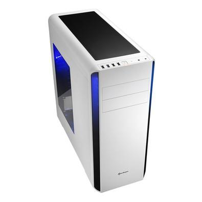 Gabinete Sharkoon ATX BW9000-W White