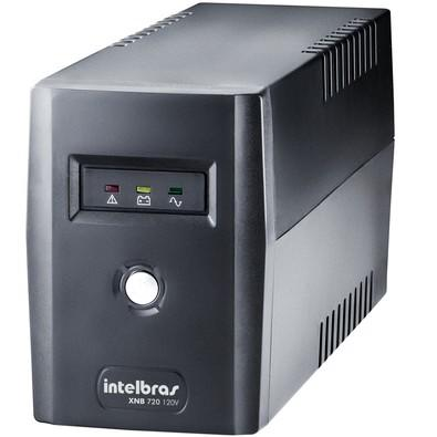 Nobreak Intelbras XNB 720VA 120V - 4822000