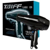 Secador Taiff Turbo Ion Elegance 1900W 127V