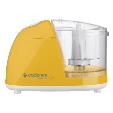 Miniprocessador Cadence Easy Cut Amarelo MPR514 - 220V