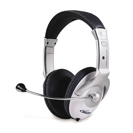 Bright Headphone Headset Geleira 0206